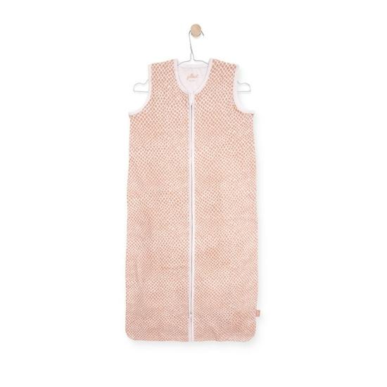 Jollein nyári baba hálózsák, 90 cm- Hamvas rózsaszín