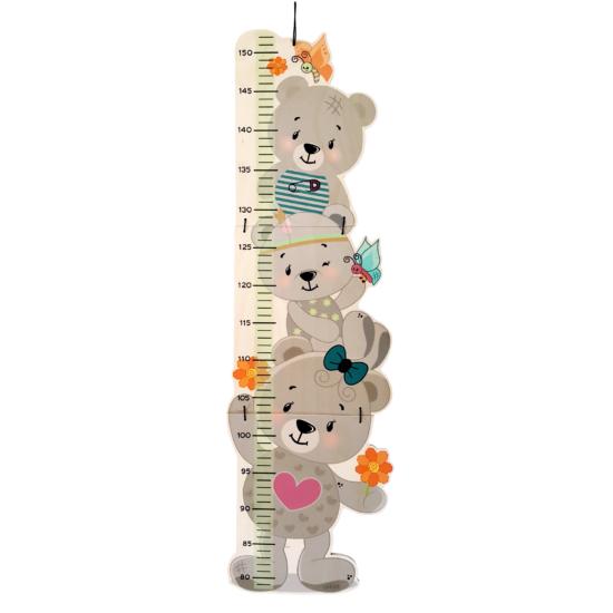Fa macis magasságmérő