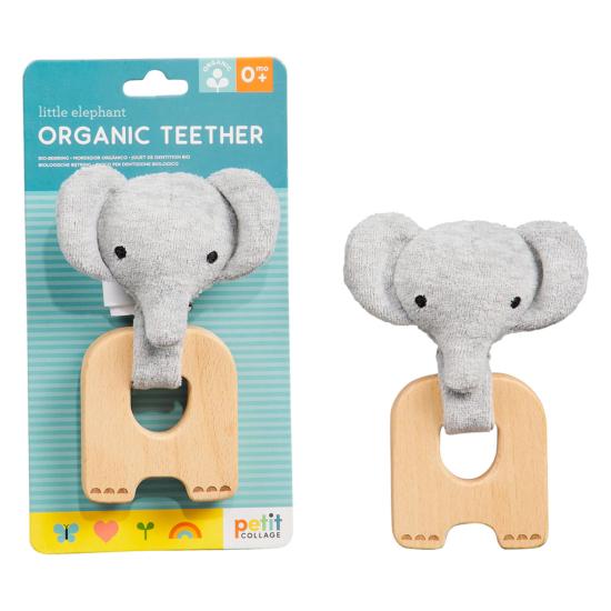 Elefántos rágóka