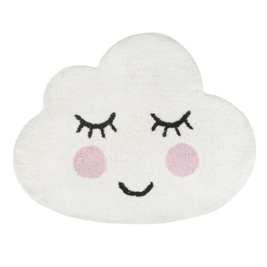 Sass and Belle gyerekszőnyeg- Felhő