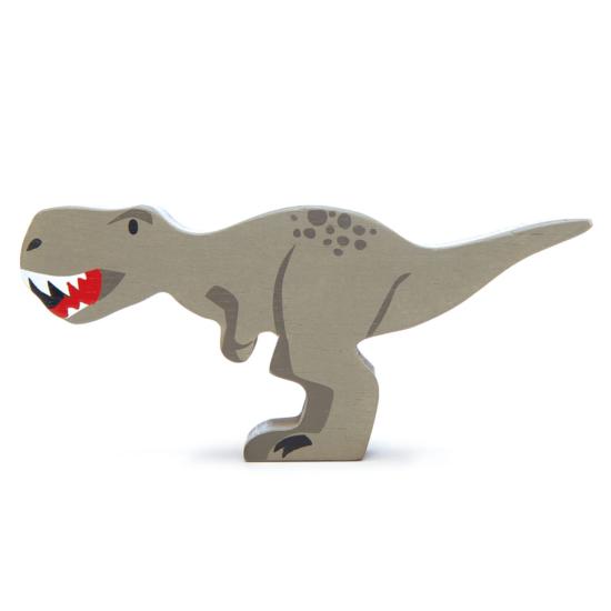 Dinó figura- Tyrannosaurus Rex