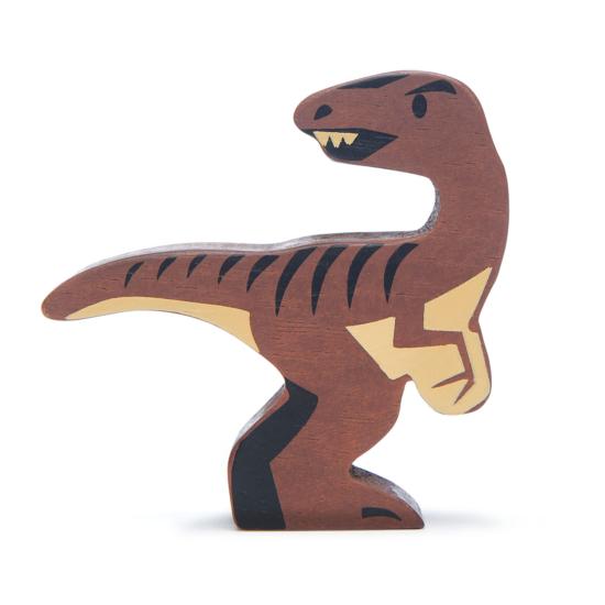 Dinó figura- Velociraptor