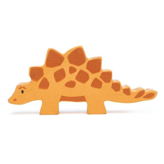 Dinó figura- Stegosaurus
