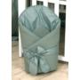 Kép 2/5 - Kobaltzöld Basic újszülött hazahozó csomag, 2 részés