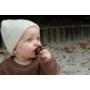 Kép 4/5 - BIBS Colour cumi- tintakék,6-18 hónapos korig