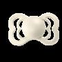 Kép 1/4 - BIBS Supreme cumi- krémfehér,6-36 hónapos korig