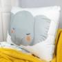 Kép 4/5 - ColorStories gyerek díszpárna- Elefánt