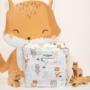 Kép 3/5 - ColorStories tároló doboz, 16x16 cm- Erdei állatok