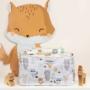 Kép 3/5 - ColorStories tároló doboz, 16x24 cm- Erdei állatok