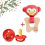 Kép 1/5 - Mini maki Basic babaváró ajándék csomag