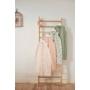 Kép 3/3 - Jollein nyári baba hálózsák, 90 cm- Hamvas rózsaszín