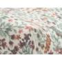 Kép 2/4 - Jollein pelenkázó lap huzat, 50x70 cm- Bloom