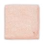 Kép 4/6 - Hamvas rózsaszín Basic babafészek szett, 2 részes