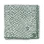 Kép 6/10 - Zsálya zöld Basic babafészek szett, 2 részes