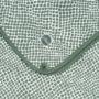 Kép 2/5 - Jollein vékony baba takaró, 75x100 cm- Zsálya zöld