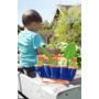 Kép 2/4 - Gyerek kerti szerszám készlet