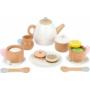 Kép 1/4 - Játékkonyha kiegészítők, teás készlet