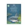 Kép 6/6 - Origami - Építs cápát!