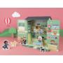 Kép 1/5 - Origami - Építsd fel a saját állatkórházadat!