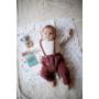 Kép 4/4 - Elefántos baba ajándék szett