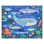 Kép 2/4 - Kék óceán kétoldalú puzzle- 100 db-os