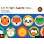 Kép 2/4 - Memória játék- 24 db-os, érzelmek