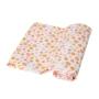 Kép 4/5 - Sass and Belle muszlin textilpelenka, 72x72 cm, 3 db- Hattyú