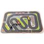 Kép 2/4 - Forma 1 kis autós játszószőnyeg