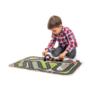 Kép 3/4 - Forma 1 kis autós játszószőnyeg