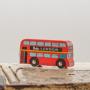 Kép 2/5 - Londoni járművek készlet
