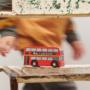 Kép 5/5 - Londoni járművek készlet